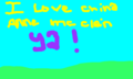 show ur china anne spirit little kid!!! lolz! - china-anne-mcclain fan art