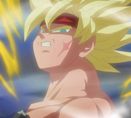 Bardock lovers images ss bardock HD wallpaper and background photos