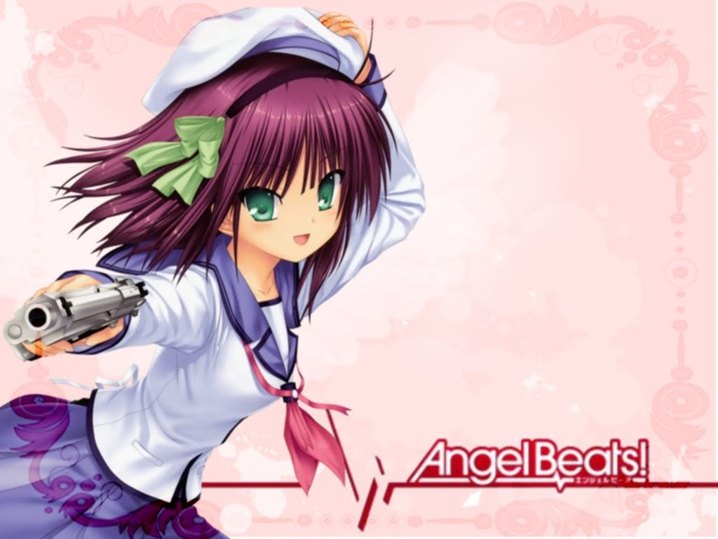 yurippe angel beats related keywords suggestions yurippe angel yurippe yuri quot nakamura 26267620 fanpop