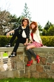 [2012] Frenemies > PROMOTIONAL PICTURES - zendaya-coleman photo