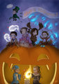 ☆ Happy Supernatural Halloween