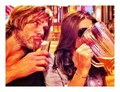 ☆ Jared & Gen - jared-padalecki-and-genevieve-cortese fan art