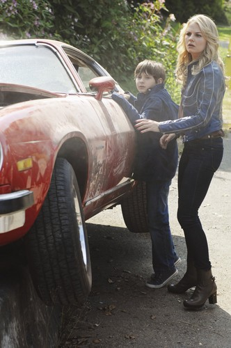 'Once Upon A Time': 1.04 'Price of Gold' Promotional các bức ảnh