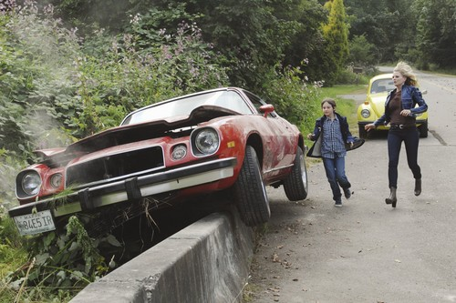 'Once Upon A Time': 1.04 'Price of Gold' Promotional picha