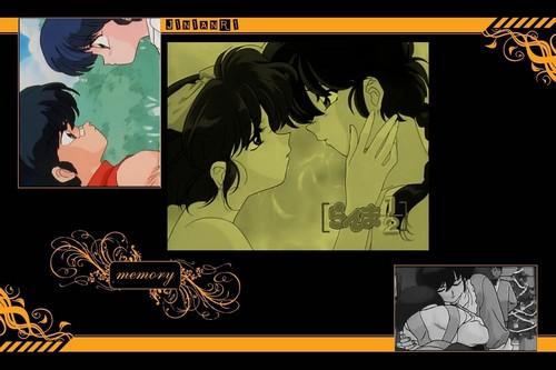 [ Ranma 1 2 ] Ranma and Akane _ Love