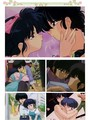 [ Ranma 1 2 ] Ranma and Akane _ Love