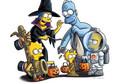 ☆ Simpson's हैलोवीन