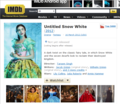 The Brothers Grimm: Snow White (2012)  on IMDB - the-brothers-grimm-snow-white-2012 screencap