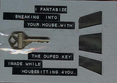 10/22/2011 - Sunday Secrets
