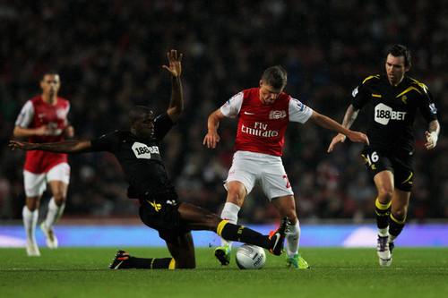 A. Arshavin (Arsenal - Bolton)