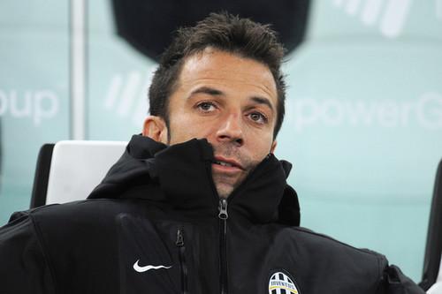 A. del Piero (Juventus - Fiorentina)