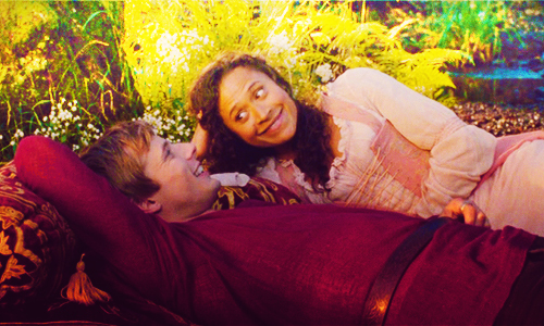 ARWEN: When Everything Was Fluffy, Flirty and Rainbows