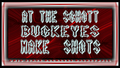 AT THE SCHOTT  BUCKEYES MAKE SHOTS - basketball wallpaper