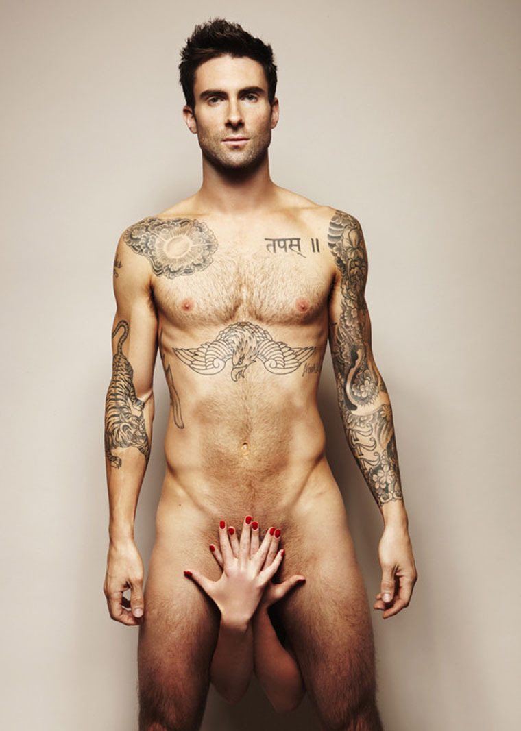 Free Porn Pictures And Image Galleries Of Adam Levine Naked Free Porn Pictu
