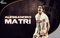 juventus - Alessandro Matri wallpapers wallpaper