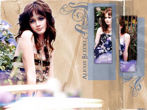 AlexisB Wallpapers!