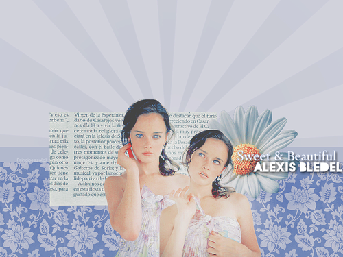 AlexisB Wallpapers!