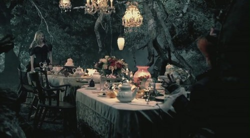 Alice In Wonderland 2010 Images Alice Music Video Hd Wallpaper And Background Photos 26335438