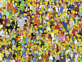 All in the Simpsons
