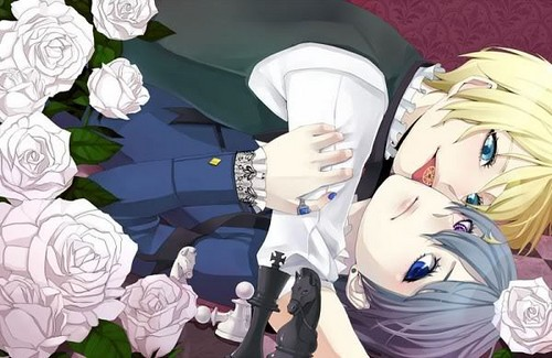 Alois & Ciel