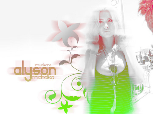AlysonM Wallpapers!