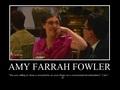 Amy Farrah Fowler :]