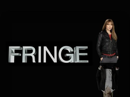 Anna Torv / Fringe