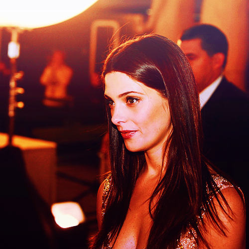 Ashley.