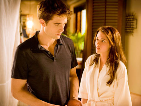 Breaking Dawn The Movie پیپر وال probably containing a portrait titled BD stills