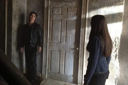 """বাংট্যান বয়েজ 10 episode """"WItch House"""" 3 season TVD"""