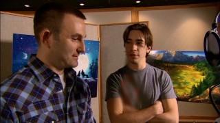 Ben Gluck & Justin Long