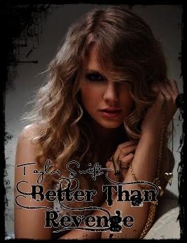 Better Than Revenge (Fan Made Single Cover)
