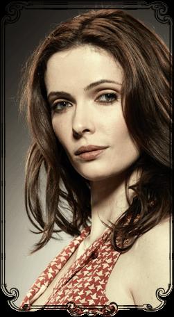 Bitsie Tulloch as Juliette Silverton