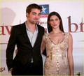 Breaking Dawn premiere in Brussels - twilight-series photo