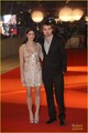 Breaking Dawn premiere in Brussels - twilight-series photo