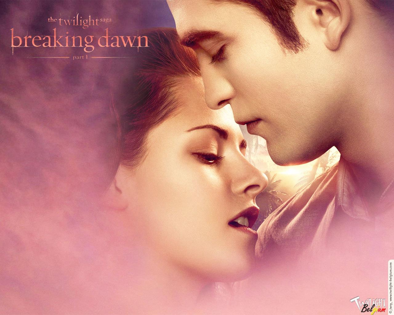Image cullen family breaking dawn wallpaper twilight series - Bella Swanbella Swan Breaking Dawn Part 2 Wallpaper
