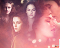 Breaking Dawn wallpapers - bella-swan wallpaper
