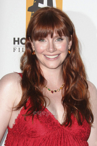 Bryce Dallas Howard: Hollywood Film Awards in Beverly Hills, Oct 24