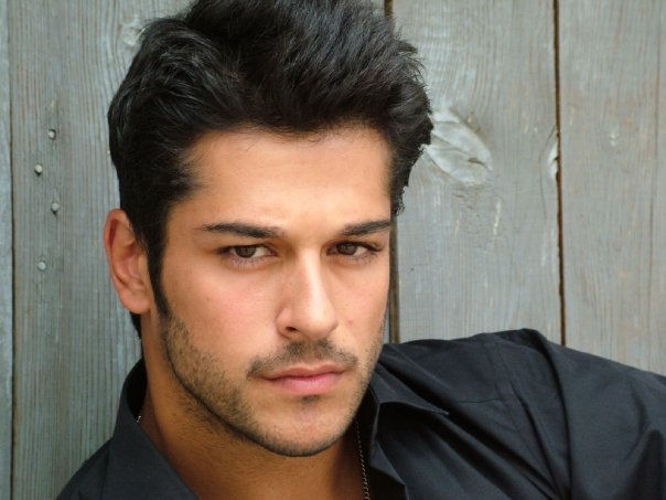 Burak Ozcivit (Turkish actor)