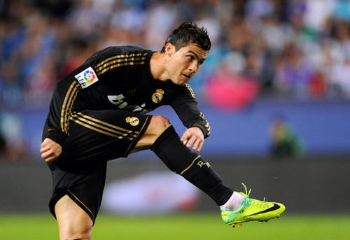 C. Ronaldo (Malaga - Real Madrid)