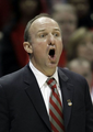 COACH THAD MATTA - ohio-state-university-basketball photo