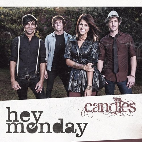 Candles (EP)
