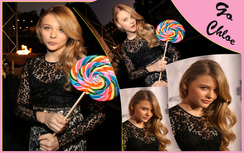 Chloe sweets
