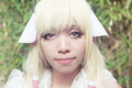 Chobits Chi Toutorial  - michelle-phan photo