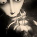 Corpse Bride Icons - tim-burton icon