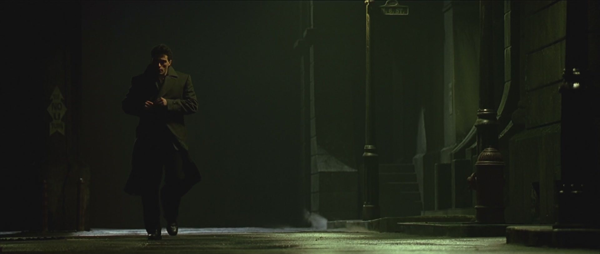 Http Www Fanpop Com Clubs Dark City Images 26344511 Title Dark City Screencap