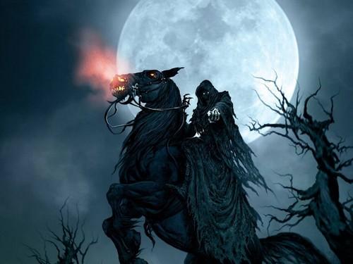 Dark fantasía