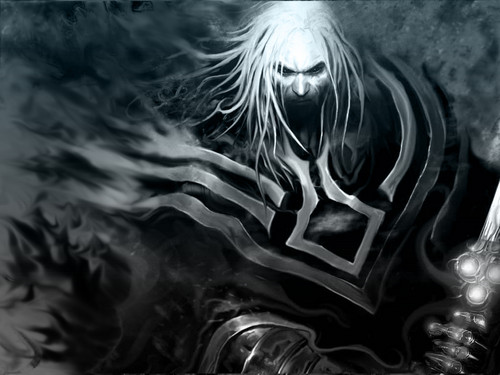 Dark warriors