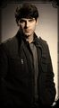 David Giuntoli as Nick Burkhardt
