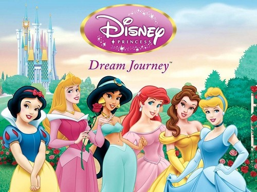 Disney Princess!^^